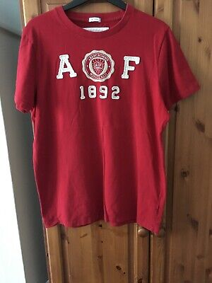 abercrombie and fitch Tshirt XL Used