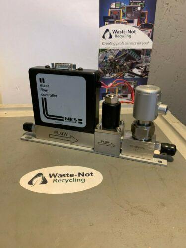 MKS Instruments Flow Controller Type 2259C-11035