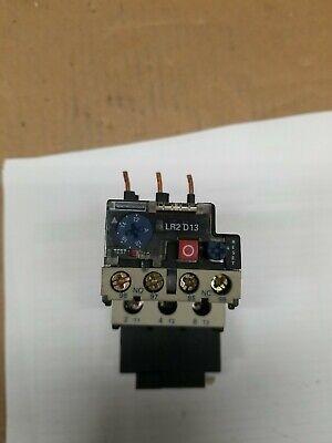 Telemecanique Overload Relay Lr2 D1321