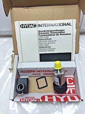 Hydac 908713 Pressure Transducer