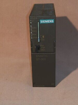 Siemens Simatic s7 4 di módulo High feature 4 di//dc24v tipo 6es7 131-4bd00-0ab0