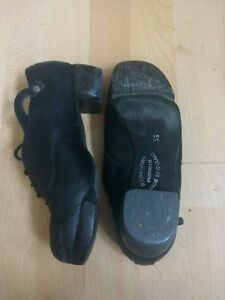 Irish dancing hard shoes size 5 1/5