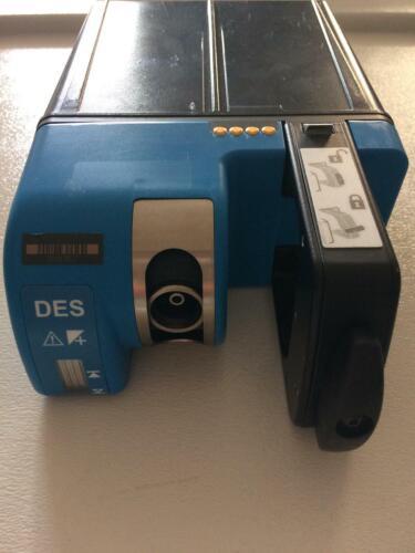 Datex Ohmeda Aladin 2 Desflurane Cassette 1100-9026-000 Vaporizer
