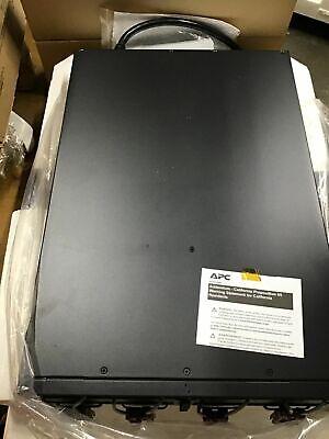 APC SMART UPS SRT 192V 5KVA 6KVA RM Battery Pack SRT192RMBP
