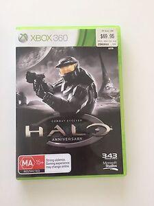 Halo Xbox 360 New Farm Brisbane North East Preview