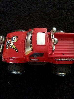 Best Overlord 4x4 Super Speed Truck Road Runner Racing 6
