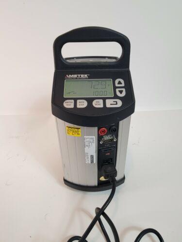 ametek calibration instruments  CTC-650 A