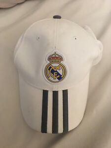 Casquette officielle Real Madrid