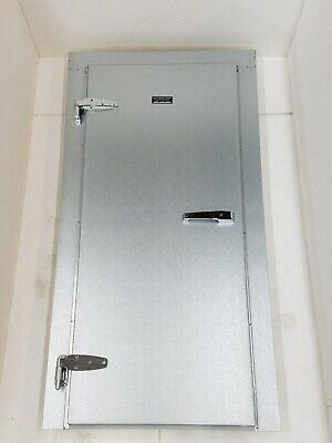 Myra Walk In Cooler Door Frame Insert 33-12x77-12 Left Hinge