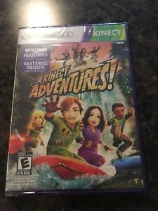 Kinect Adventures a game