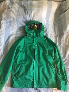 Oakley Hardshell Ski Jacket