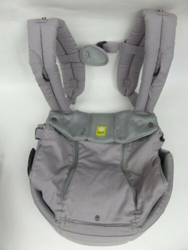 Lillebaby Complete All Seasons 6-position Baby Carrier (Stone)