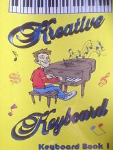 Piano/Keyboard Lessons Craigmore Playford Area Preview