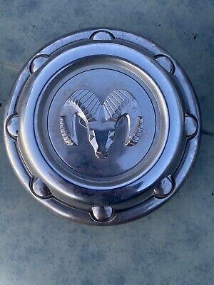 Dodge 2500 RAM Van 52106283AB Factory OEM Wheel Center Cap Hub Cover 8 Lug