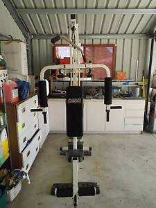 Orbit Home Gym Seville Grove Armadale Area Preview