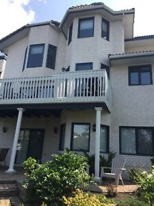 EXECUTIVE * Fully Furnished*3 bedroom*3 Bathroom* Entire Home