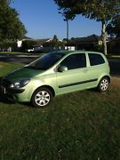 Hyundai Getz - need to sell.  Make an offer. Melville Melville Area Preview