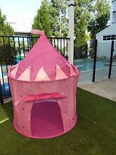 Kids Pop-Up Tents Albion Brisbane North East Preview