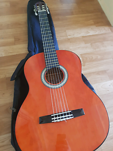 Guitar acoustic Port Kennedy Rockingham Area Preview