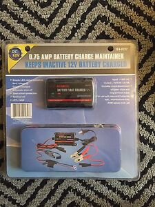 Battery Charge Maintainer
