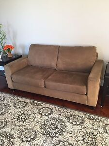 Sofa Bed (Double) Couch