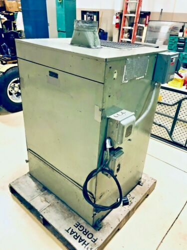 CHICAGO Dust Collector, 2 HP, Bag Type, Model Size 6, Air Filter System 2000 CFM