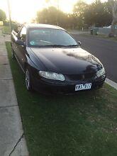 2002 Holden commodore ute vu Mornington Mornington Peninsula Preview