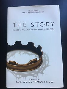 The Story: Bible Study