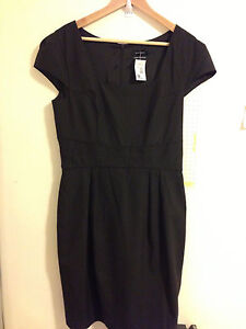PORTMANS Women's Corporate Dress (Size 14) RRP$99.95