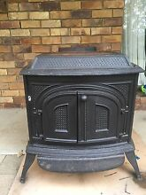 Scandia 808 wood heater Morayfield Caboolture Area Preview