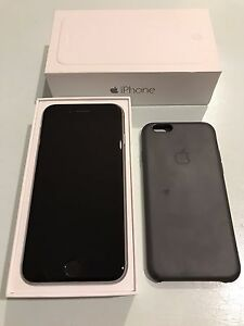 iPhone 6 with Apple Care Plus Redfern Inner Sydney Preview