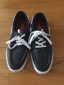 Lacoste youth shoes