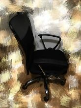 98% NEW ARM OFFCIE CHAIR Chatswood Willoughby Area Preview