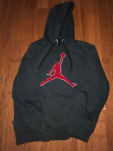 Jordan hoodie size M