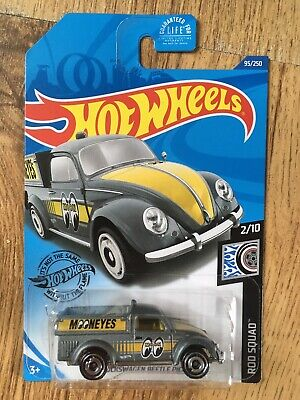 Hot Wheels '49 Volkswagen Beetle Pickup Dollar General US Exclusive New 2020