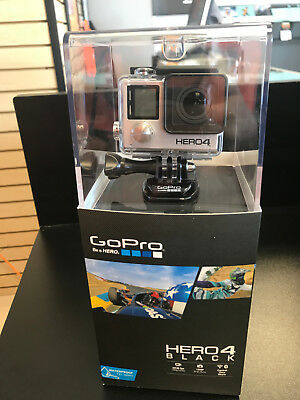 Read  Extras Gopro Hero 4 Black Edition Brand New Hero4 Free Shipping