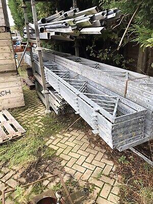 Greenhouse Girder 6.4m Shed