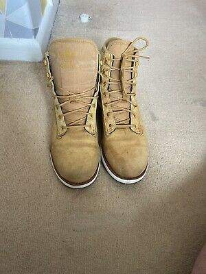 Adidas Boots Size 9