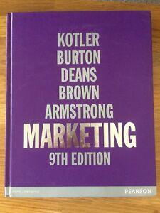 Kotler marketing gumtree australia free local classifieds fandeluxe Choice Image