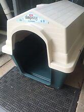 Dog kennel Morphett Vale Morphett Vale Area Preview