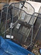 Toyota Rav 4 & Prado Cargo Barriers Humpty Doo Litchfield Area Preview
