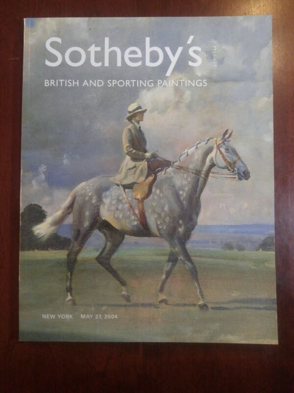 2004 May 27 SOTHEBY