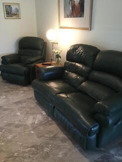 Lounge suite & bedroom settings