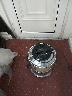 vintage mini 175 vacuum cleaner hoover, premiere products,