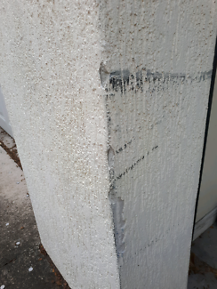 Wanted: Plasterman needed to fix