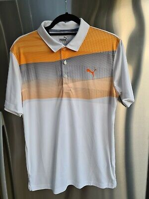 Puma Golf Polo Medium