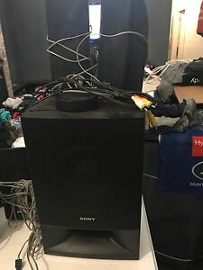 Sony surround sound system Islington Newcastle Area Preview