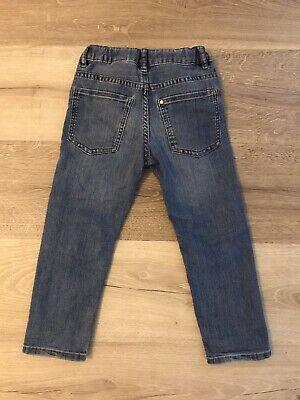 Jeanshose Gr. 104 H&M Slim Fit Denim online kaufen
