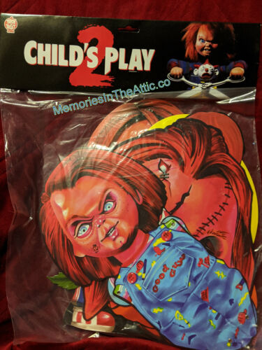Trick Or Treat Studios Chucky Child
