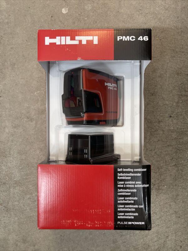 Hilti - Combilaser PMC 46